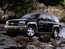 Chevrolet TrailBlazer 2001-2009